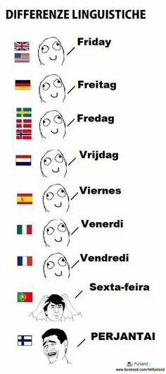I can verify this, I'm a finn and I (really) speak this language ;