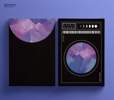 for biz card ideas Roll Up Design, Graphisches Design, Layout Design, Graphic Design, Book Cover Design, Book Design, Book Layout, Album Design, Web Design Inspiration