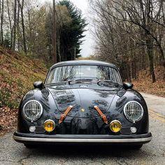 10 Motivated Tips: Car Wheels Rims Porsche 911 car wheels diy cleanses. Porsche 356 Outlaw, Porsche 356 Speedster, Porsche 356a, Porsche Cars, Vintage Porsche, Vintage Cars, Automobile, Ford Mustang Car, Camaro Car