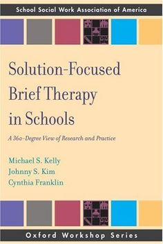 solution focused play therapy pdf