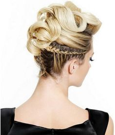 10 Party Hairstyles For Long Hair To Inspire You
