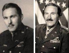 Matt Urban - 25 World War II Heroes Who Put Their Lives On The Line