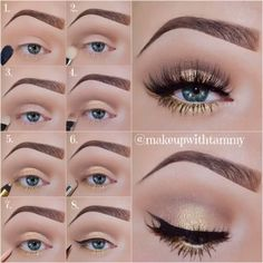 Urban Decay Naked 1 Palette ✨Pictorial✨ PRESS PLAY  •Steps ✨✨✨ •1. Prime your lids. ... | Use Instagram online! Websta is the Best Instagram Web Viewer!
