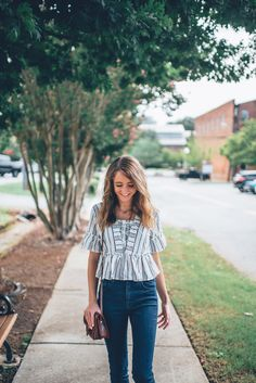 Chill Frills – The Southern Trunk