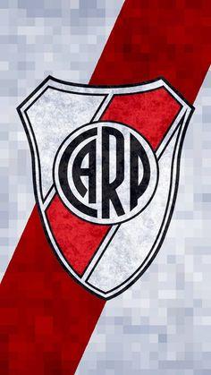 Football Team Logos, Football Kits, Escudo River Plate, Manchester United Soccer, Carp, Chicago Cubs Logo, Instagram, Ariel, Wallpapers