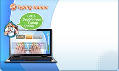 Typing Trainer - Online Typing Course by TypingTest.com