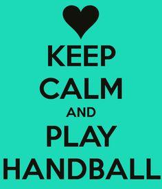 Handball <3 <3