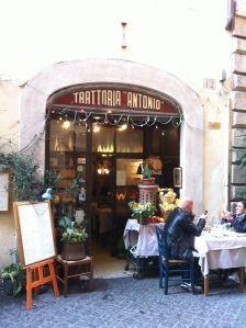 Orvieto - (Orvieto or Bust blog)