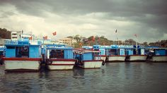 Nha Trang port by markwr, via Flickr