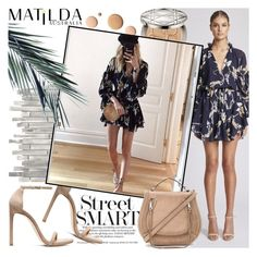 """""""MATILDA"""" by gaby-mil ❤ liked on Polyvore featuring CC, Christian Dior, Rebecca Minkoff, Australia and matilda"""