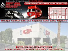 Auto Body Shop Orange Century Collision Center 830 N Batavia, Orange, CA 92868 www.autobodyshoporange.com Phone: 714-978-4145  Car Body Shop Orange, Car Body Repair Orange, Auto Collision Repair, Orange, Rv Paint Orange  Bodywork Orange, Paint Jobs O Repairing Dents with Mobile Paintless Dent Removal - http://www.carcos.co.uk/services/mobile-paintless-dent-removal