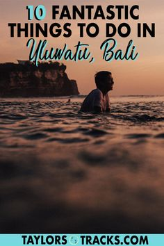 There is so much to know about Bali travel as there are many destinations. But this list of the best things to do in Uluwatu will help you plan the perfect Uluwatu itinerary as a part of your dream Bali itinerary. This Uluwatu travel guide will make sure you have the best time. Click to start planning your Uluwatu trip! #bali #travel #budgettravel #islandlife #indonesia #surfing #sunset