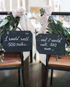 Wedding Ideas for Music Lovers | Caroline Joy Photography | The Knot Blog