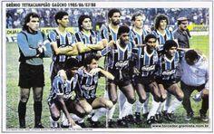 ONZE!FUTEBOL : O futebol, a vida e o jornalismo esportivo! Grêmio...