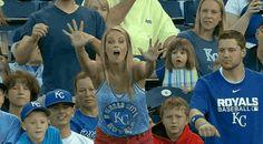 Little Kid Steal a Baseball from an Adult.