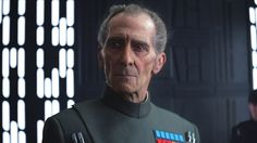 Tarkin: GGI in Rogue One vs real appearance in A New Hope Star War 3, Death Star, Cgi, Imperial Officer, Right In The Childhood, Star Wars Episode Iv, War Film, The Empire Strikes Back, Hollywood