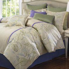 Green Comforter Comforter Sets And Comforter On Pinterest