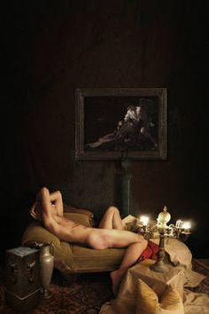 "Saatchi Art Artist Jim Ferringer; Photography, ""The Venetian Parlor"""
