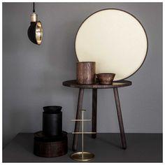Menu Tribeca Duane Lamp | Mister Design