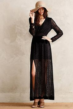 Discover sale dresses for women at Anthropologie, including sale maxi dresses, swing dresses, shirtdresses and more. Dress Outfits, Fashion Dresses, Maxi Dresses, Vogue, Costume, Mode Inspiration, Playing Dress Up, Bohemian Style, Autumn Winter Fashion
