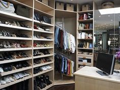 A wow! http://www.hgtv.com/specialty-rooms/ways-to-maximize-storage-in-your-walk-in-closet/pictures/page-9.html?soc=pinterest
