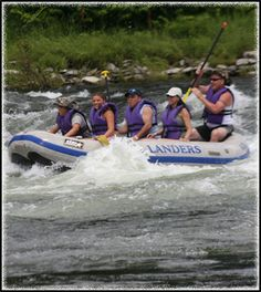 New York rafting, Poconos rafting, Delaware river rafting--woo! just bought our own raft, so this'll be a great summer hobby!! bring it on!
