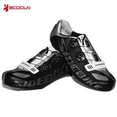 BOODUN Breathable Road Bike Shoes Cycling Sneakers Men Zapatos Zapatillas Ciclismo Bicicleta Carretera Chaussure Velo Route #Affiliate