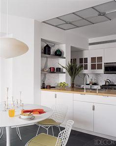Wandfarbe Cremeweiß wandfarbe cremeweiß moderne weiße wohnwelt in barcelona kueche