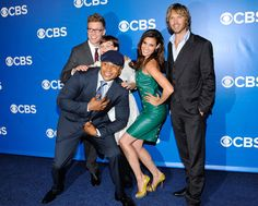 NCIS Los Angeles fun