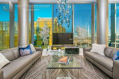 Veer Towers Las Vegas 3603W at $1.900-Contact us for details. #vegas