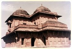 Fatehpur Sikri: UNESCO's Ghost Town