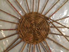 Тема: Заходите в гости (58/73) - Плетение из газет и другие рукоделия - Плетение из газет