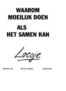 Loesje : Habits of Mind Me Quotes, Funny Quotes, Qoutes, Habits Of Mind, Dutch Quotes, School Quotes, One Liner, True Words, Beautiful Words
