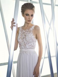 Mira Zwillinger Wedding Dress 2012 Collection