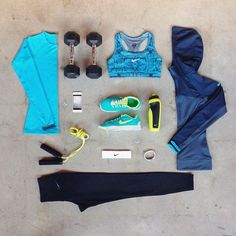 #NTC look of the day.
