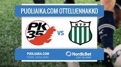 Puoliaika.com ennakko. PK-35 - KTP     Tänään pelataan ensimmäinen osaottelu Veikkausliiga-karsinnasta, kun KTP saapuu Vantaalle haastamaan Shefki Kuqin luotsaaman PK-35:n... http://puoliaika.com/puoliaika-com-ennakko-pk-35-ktp/ ( #nordicbetvedonlyönti #nordicbetbonus #nordicbetvetohaku #nordicbetvetovinkit #pk-35kptennakko #pk-35vantaa #veikkausliiganousukarsinta #ykkösennousukarsinta)