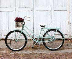 Zo maak je van je oude barrel een flitsende fiets! | voordemakers.nl