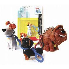 A kis kedvencek titkos élete kulcstartó - többféle - Mesenet Barbie Baba, Scooby Doo, Fictional Characters, Pop, Popular, Pop Music