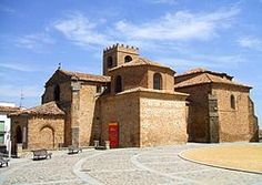 Soria Agreda San Miguel