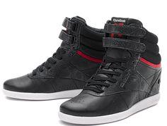 #Reebok Wedge Sneakers #RutaUrbana #MefascinaRipley