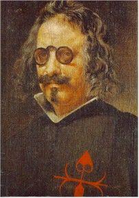 Poesía: Francisco de Quevedo