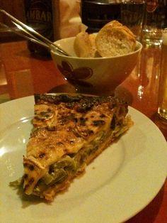 Cenar En Zaragoza: Barrio Sur