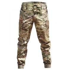 Water Resistant Camouflage Cargo Pants //Price: $38.64 & FREE Shipping // #sweet #sky #travel Army Pants, Combat Pants, Cargo Pants Men, Jogger Pants, Joggers, Streetwear Men, Streetwear Fashion, Best Work Pants, Fashion Pants