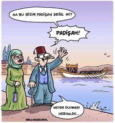 #padişah