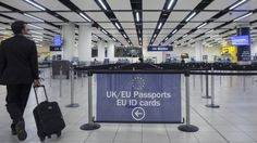 Net migration to the UK could fall by about 100,000 a year if Britain votes to leave the European Union, pressure group Migration Watch has estimated.