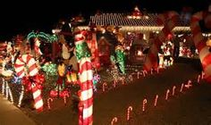 Christmas Yard Decorations - Bing images