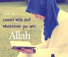 ALLAH (SWA)