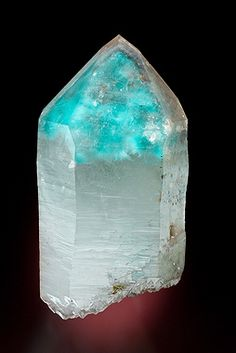 Ajoite....so want one