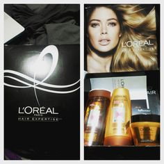Voxbox from Influenster #Hairexpertise