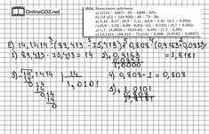 Математика 5 класс автор ершова сомостоятельные и контрольные работы гдз все ответы